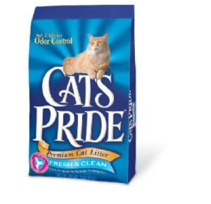 cat's pride fresh & clean