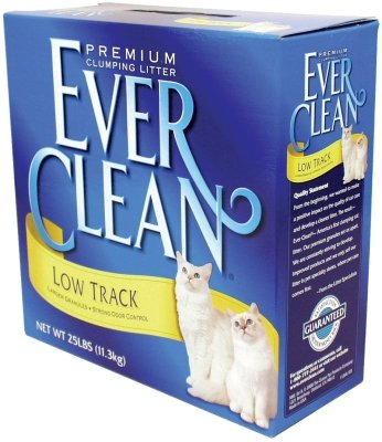 Ever Clean Everfresh Cat Litter Review