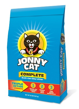 Does Clay Cat Litter Clump