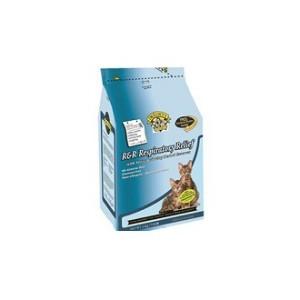 precious cat r&r respiratory relief silica gel