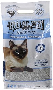 UltraPet Better Way Original Cat Litter Review