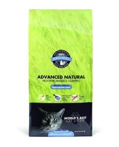 world's best cat litter advanced natural original
