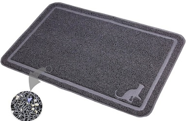 Best Cat Litter Mat And How To Reduce Litter Tracking