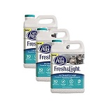 Cat's Pride Fresh & Light Ultimate Care Premium Unscented Hypoallergenic Multi-Cat thumbnail