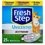 Fresh Step Extreme Odor Control Unscented thumbnail