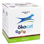 Healthy Pet ökocat Natural Paper Dust Free thumbnail