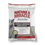 Nature's Miracle Intense Defense Clumping thumbnail