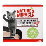 Nature's Miracle Intense Defense Fragrance Free Clumping thumbnail