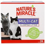 Nature's Miracle Multi-Cat Clumping thumbnail