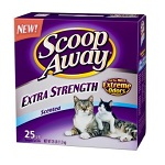Scoop Away Extra Strength Scented thumbnail