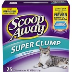 Scoop Away Super Clump Scented thumbnail