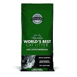 World's Best Cat Litter Forest Scented Clumping thumbnail