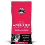 World's Best Cat Litter Multiple Cat Clumping thumbnail