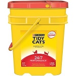 tidy cats 247 performance thumbnail