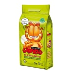garfield tiny cat litter review small