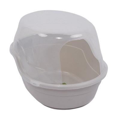 MFPS Enclosed Cat Litter Box full