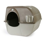 omega paw self cleaning litter box thumbnail