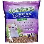 prosense fresh results clumping cat litter thumbnail