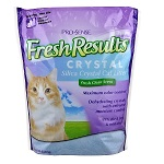 prosense fresh results crystal cat litter thumbnail