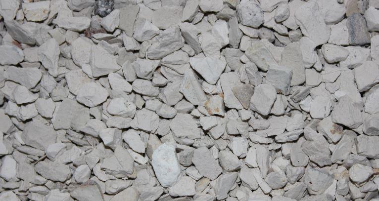 cat litter clay