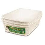 Kitty's WonderBox Disposable Litter Box review thumbnail