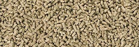 weruva cat litter granules