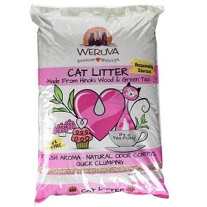 weruva cat litter review full